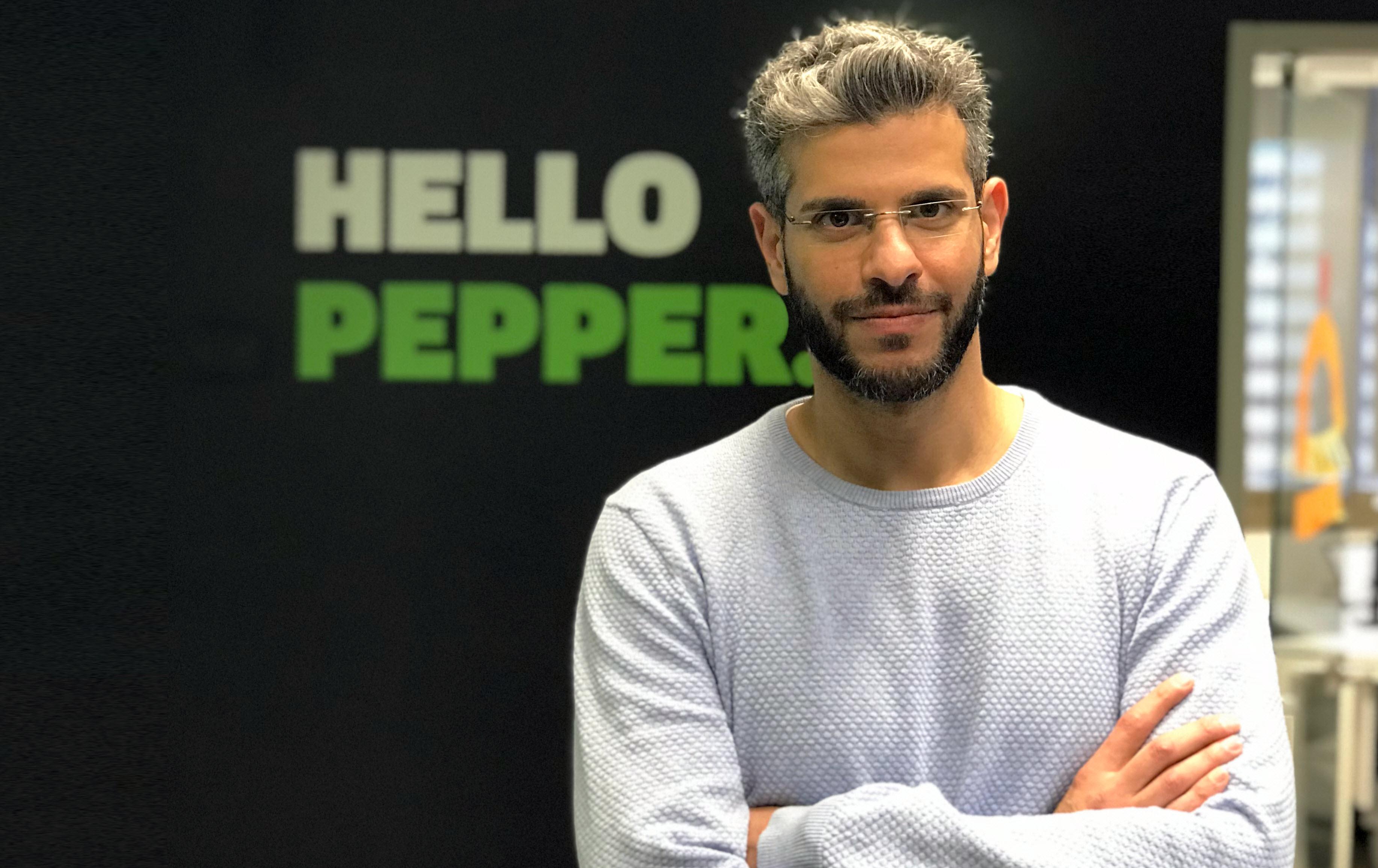 לירן באני - Pepper Pay