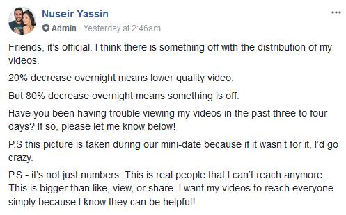 הסטטוס של יאסין