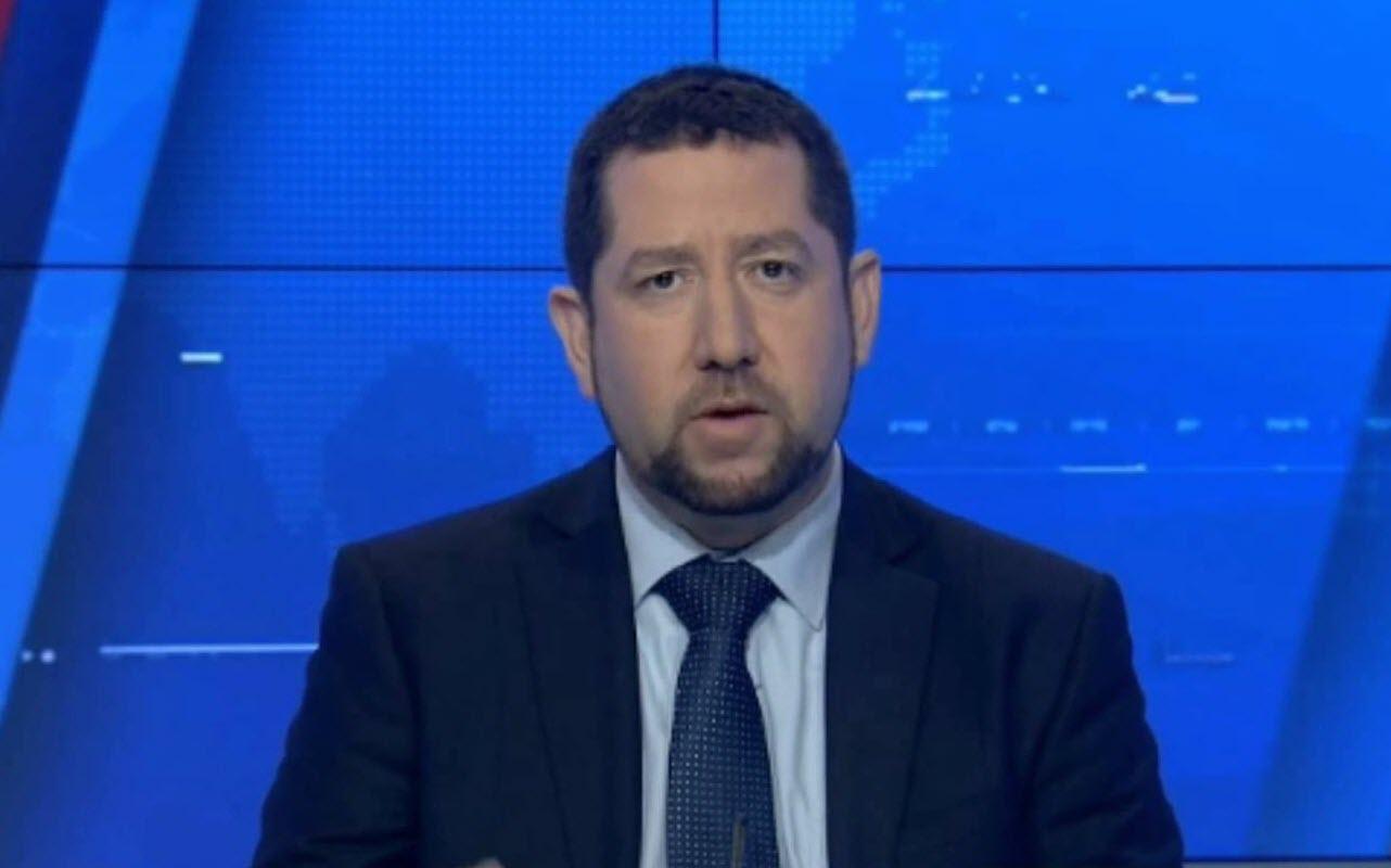 """עו""""ד אלעד מן - קרדיט: ערוץ 1 ז""""ל"""