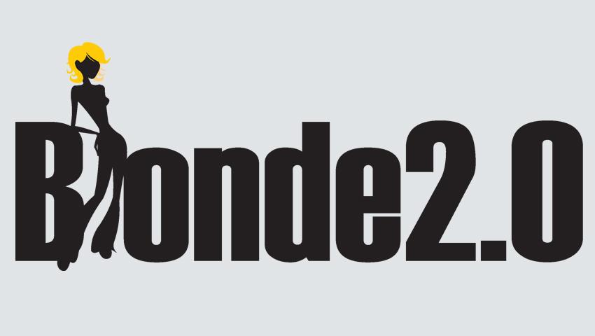 לוגו לבלונד 2.0