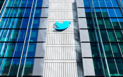 טוויטר, צילום: מיכאל וי שאטרסטוק