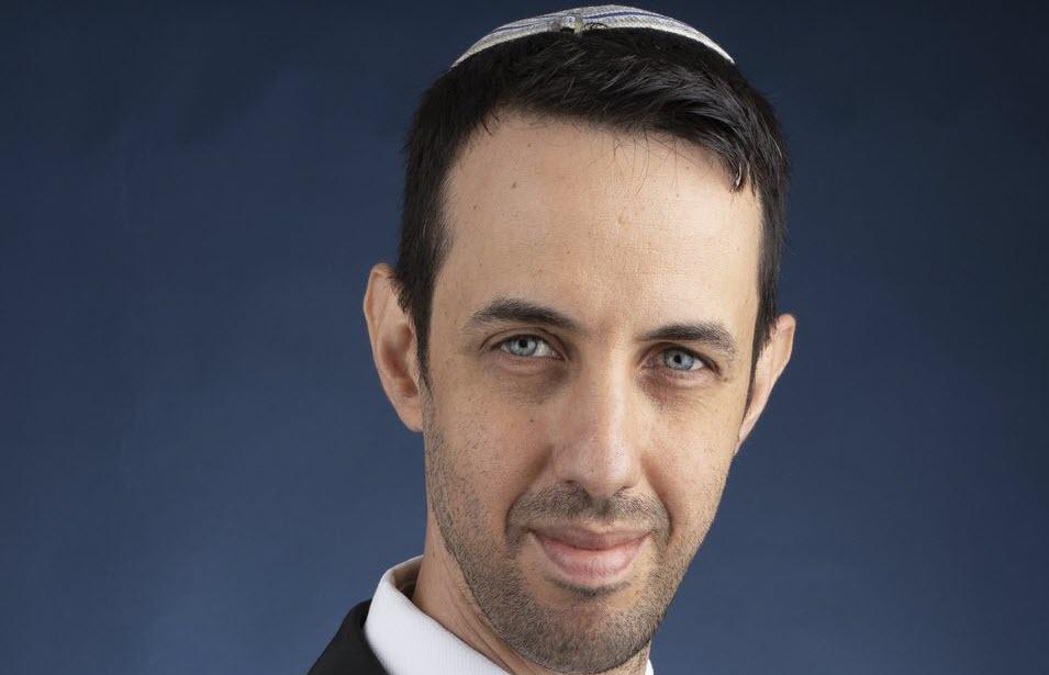 חבר הכנסת אריאל קלנר (מתוך פייסבוק, בשימוש הוגן)